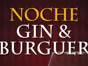 Noche Gin & Burguer