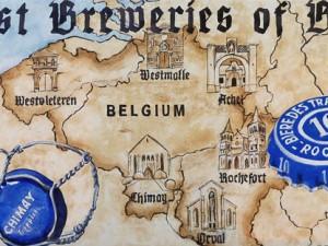Cervezas de Abadía: las trapenses