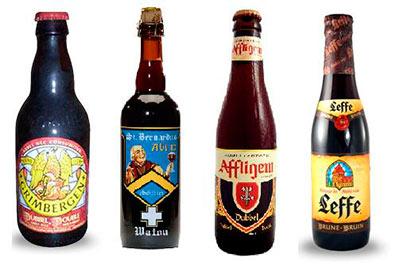 cervezas tipo abadia