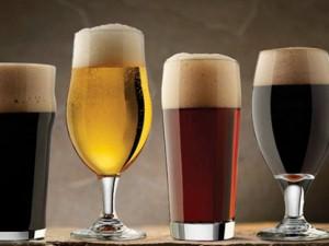 Guisos y cerveza